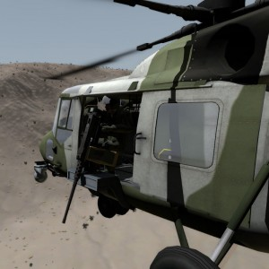Virtual Lynx MK.9A joins British Army fleet