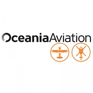 Oceania Aviation receives award from MD Helicopters
