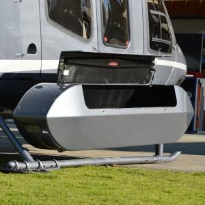 NZ CAA approves Oceania Bell 429 Cargo Pod