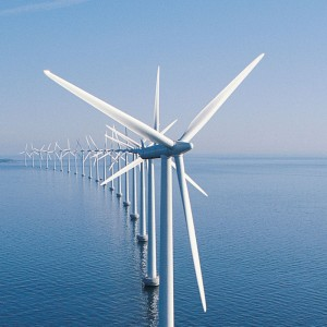 Helitech conference to debate offshore wind farm challenges