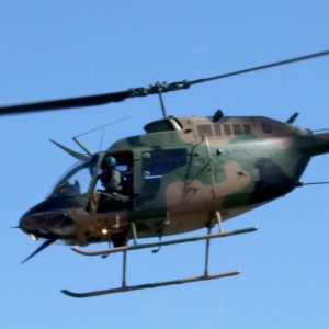 Boeing to provide simulator-based training for Australian Kiowa pilots