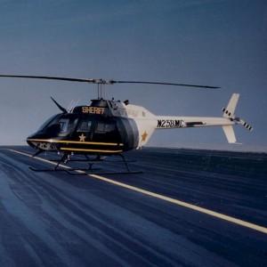 Ohio sheriff envisions new regional aviation unit