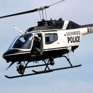 Helicopter focus of legal motion between Florence, Lake City law enforcement