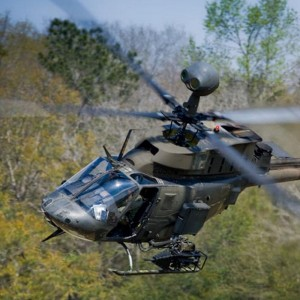 Global helicopter market leader Bell remains troubled about US Army retiring helicopters