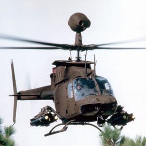 82nd CAB scout pilots recognized for combat flight hours