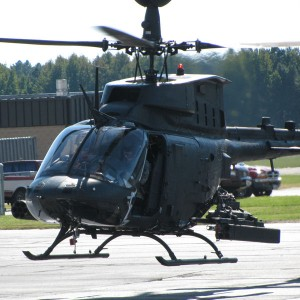 Laser autoboresight functionality to enhance protection of US Army helicopters