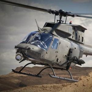 Bell provides OH-58 Kiowa Warrior program update