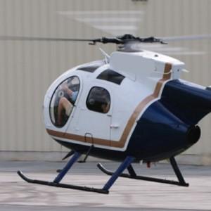 Atlanta Police return to the air