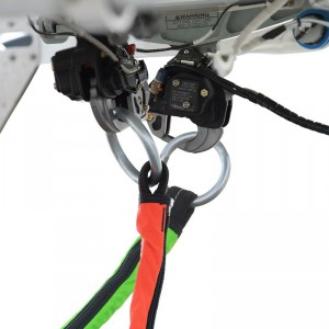 FAA certifies Onboard Systems dual hook for Bell 206L and 407