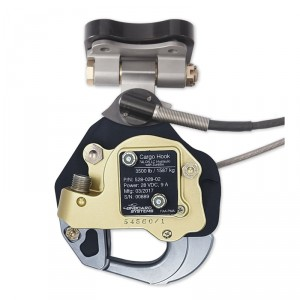 FAA approves Onboard Systems MD500 Hooks with Surefire Release