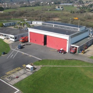 Lands End Airport breaks off talks with British International