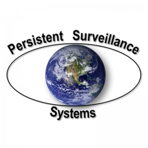 'Persistent surveillance' tracks you from the sky