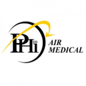 PHI Air Medical establishes air ambulance bases in Meridian, Jackson