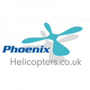 Phoenix Helicopters reports best ever British Grand Prix