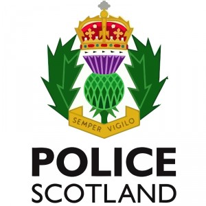 Police Scotland use helicopter less and drones more