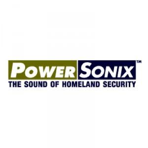 Power Sonix releases new aeodynamic PA system speaker arrays