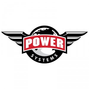 Power Systems gives salvaged parts a second life