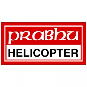 Prabhu Helicopter adds new Robinson R66 to its fleet