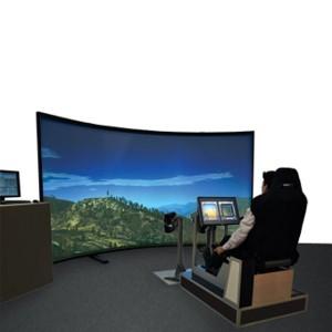 Helicopter simulation framework released by Presagis