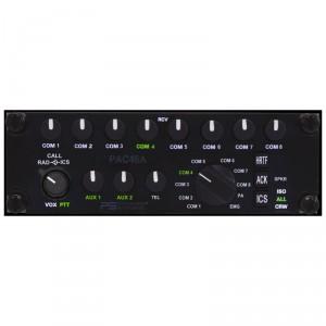 PS Engineeringdigital audio controller now hasBlack Hawk STC