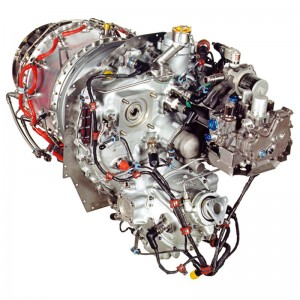 Dallas Airmotive and H+S Aviation make engine MRO offers at  Heli-Expo