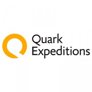 Quark Expeditions new ship has two helipads and two helicopters