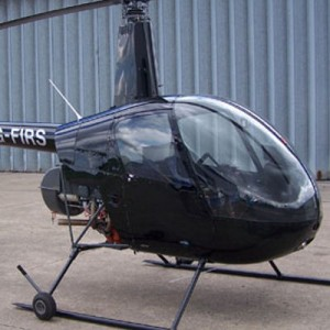 Cotswold Helicopters acquire overhauled R22