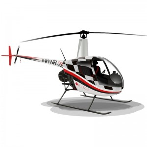 Heliair chosen to operate permanent heliport at Silverstone F1 circuit