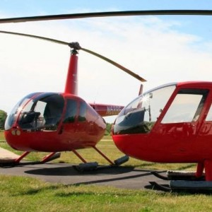 Bird's Eye View Helicopters Launches NE & NY Charter Services