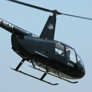 Lawsuit filed for September 2011 fatal R44 accident in Michigan
