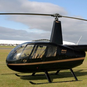 FAA approves Aspen's Evolution Flight Display System for Robinson R44