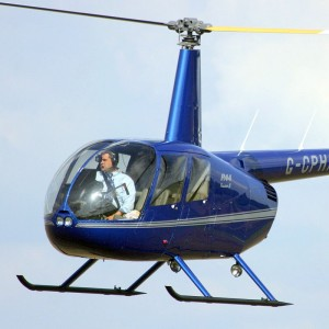Nicholson McLaren Aviation to exhibit at Heli UK Expo