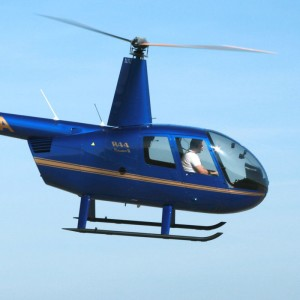 Russia – Aerogeo orders another three Robinson R44s