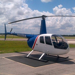 USATS  announced a forthcoming rotary wing training course