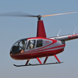 Rotorcorp solves crankshaft replacement problem for R44 owners