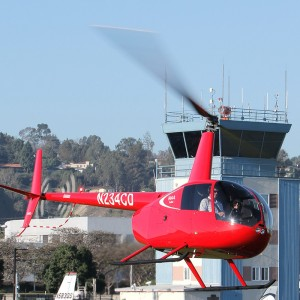 FAA certifies Robinson R44 Cadet
