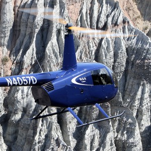 First two R44 Cadet deliveries go to Australia