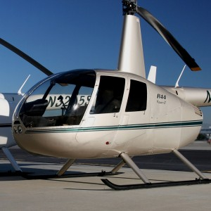 Aspen Avionics announces Canadian STC for R44