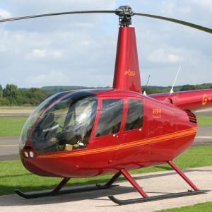 British R44 pilot fined for downwash incident
