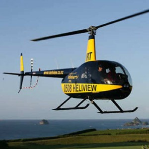 Heliview to start flying from Ohakune in June