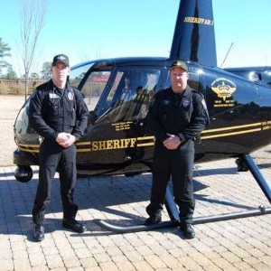 New Hanover County Sheriff R44 auction opens