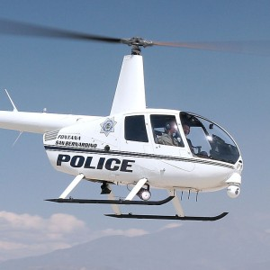 Toledo Police to sell Robinson R44