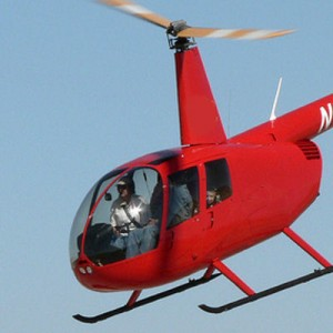 Police investigate threatening letter sent to Suncoast Helicopters