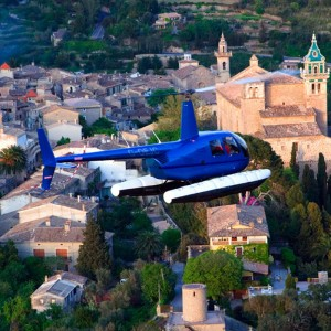 Sloane Helicopters launches Ibiza-based service
