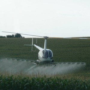 Aerial Agricultural Association of Australia says carbon tax will hinder aviation