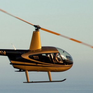 Star Helicopters appointed tour operator for 12th Annual Wings Wheel Rotors & Expo