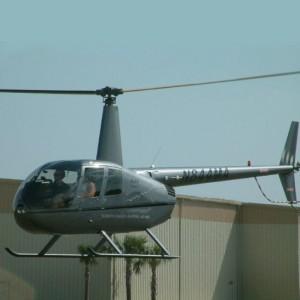 Sterling Flight Training adds Robinson R44