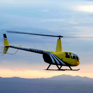 Universal Helicopters announces new NVG training alliance