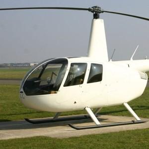 FAI confirms eight records for R44 pilot
