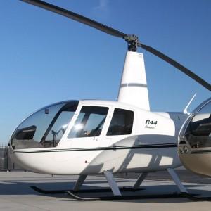 Thailand: Best Ocean Airpark orders two R44s